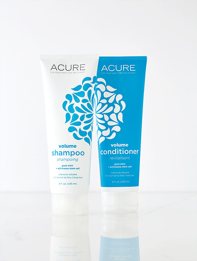 Acure Shampoo & Conditioner: A Polemic