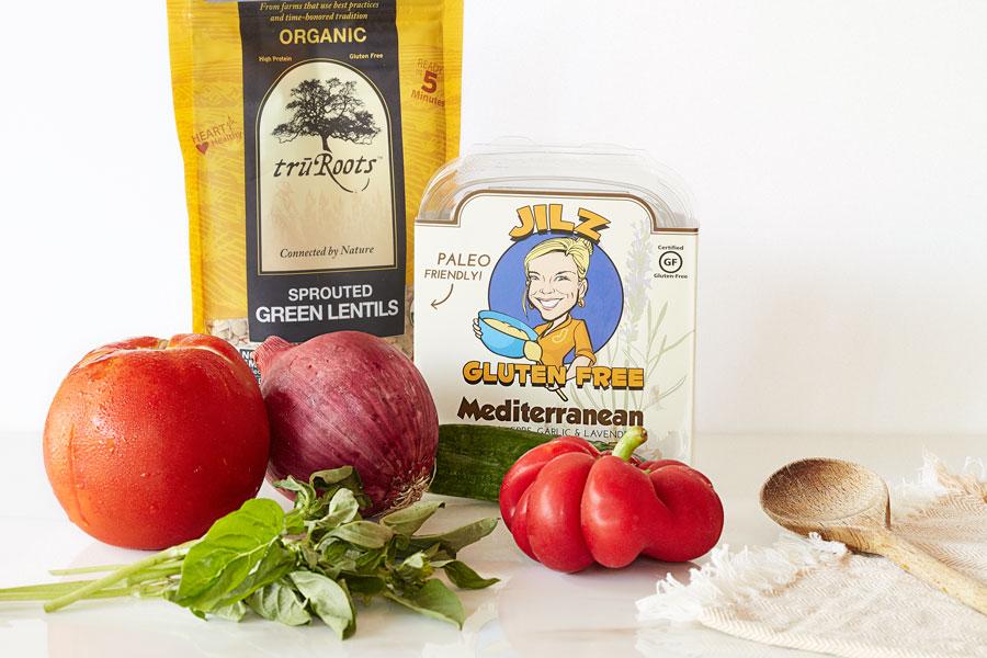 mediterranean-lentil-basil-summer-squash-crostini-cracker-bites-gluten-free-6
