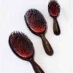 Morrocco Method Boar Bristle Brushes